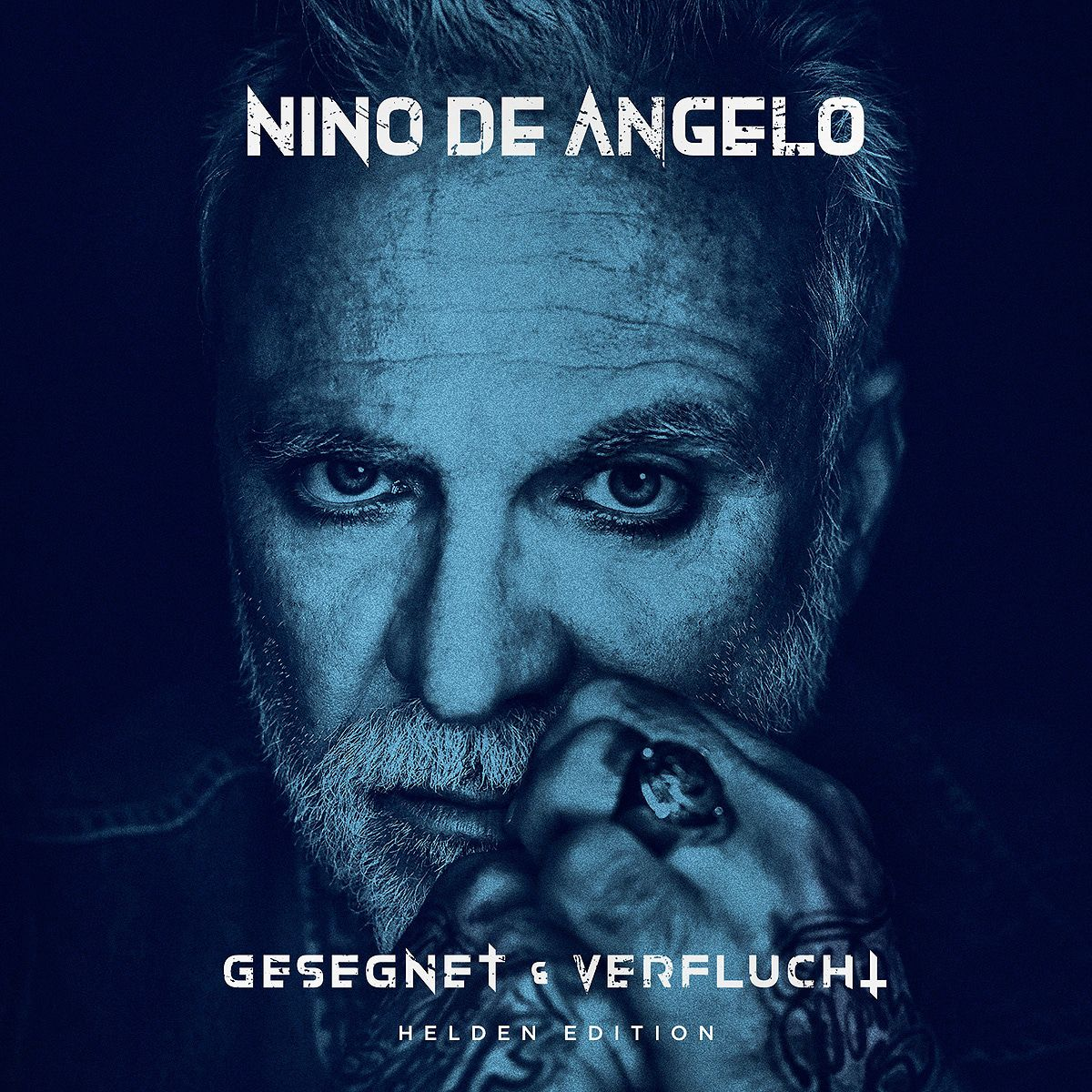 "Nino De Angelo: ""Diese Trilogie ist mein Lebenswerk!"""