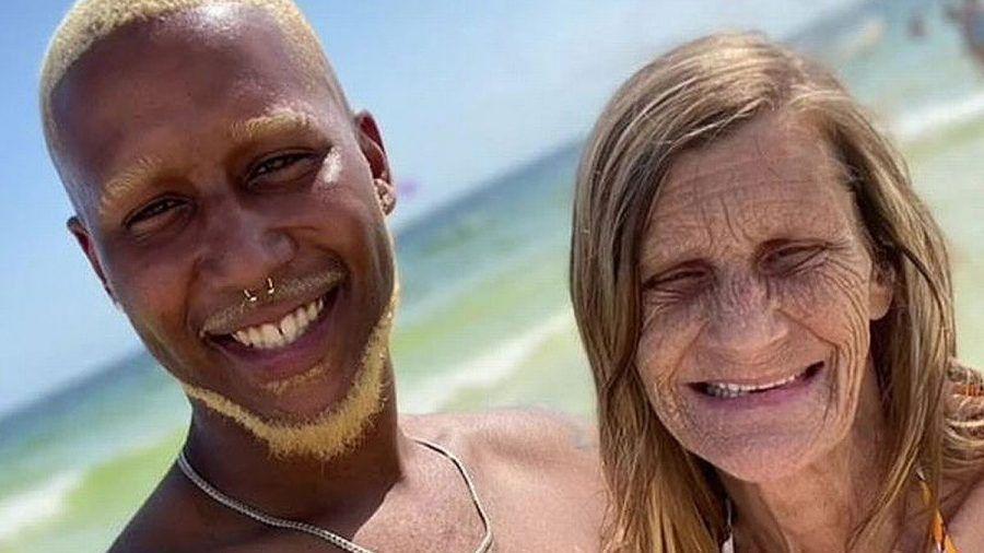 Crazy in Love: 24-Jähriger heiratet 61-Jährige