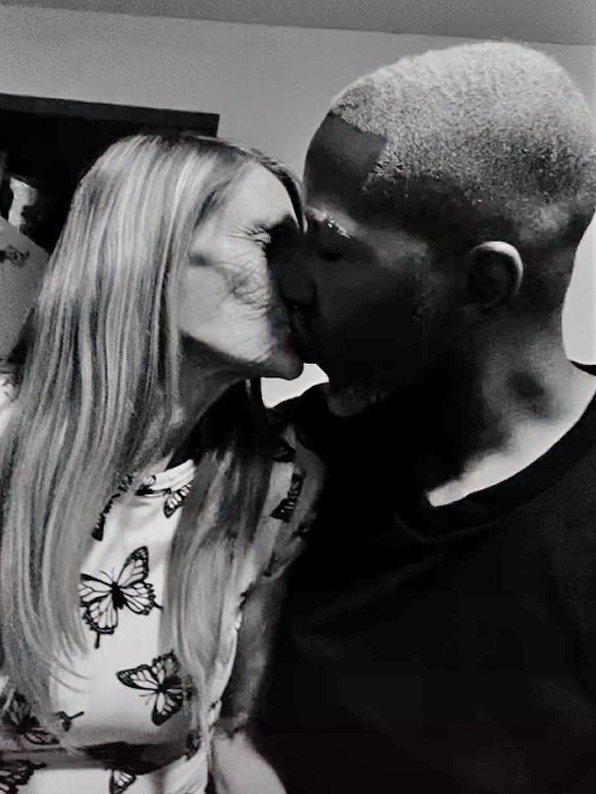 Crazy in Love: 24-Jähriger heiratet 61-Jährige!
