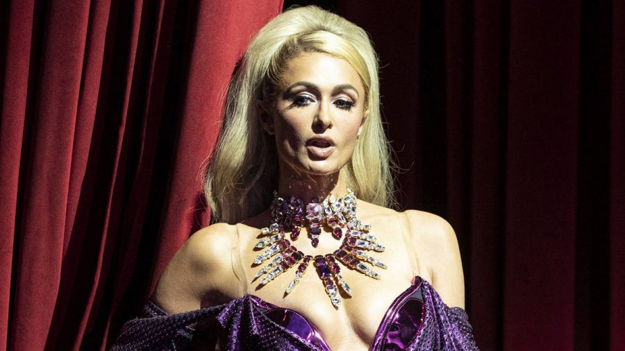 """Paris Hilton huldigt Britney Spears im """"Time Magazine"""" als Ikone"""