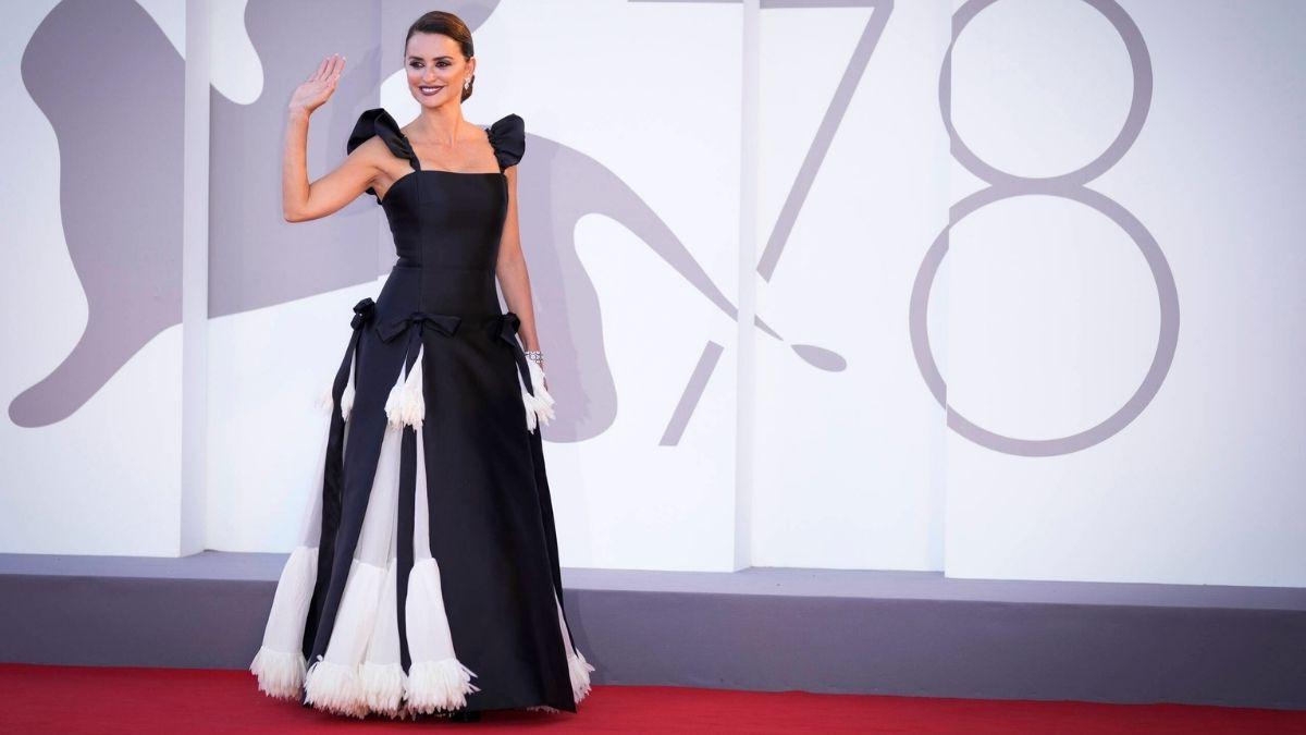 Helen Mirren, Kristen Stewart und weitere Fashion-Highlights vom roten Teppich in Venedig