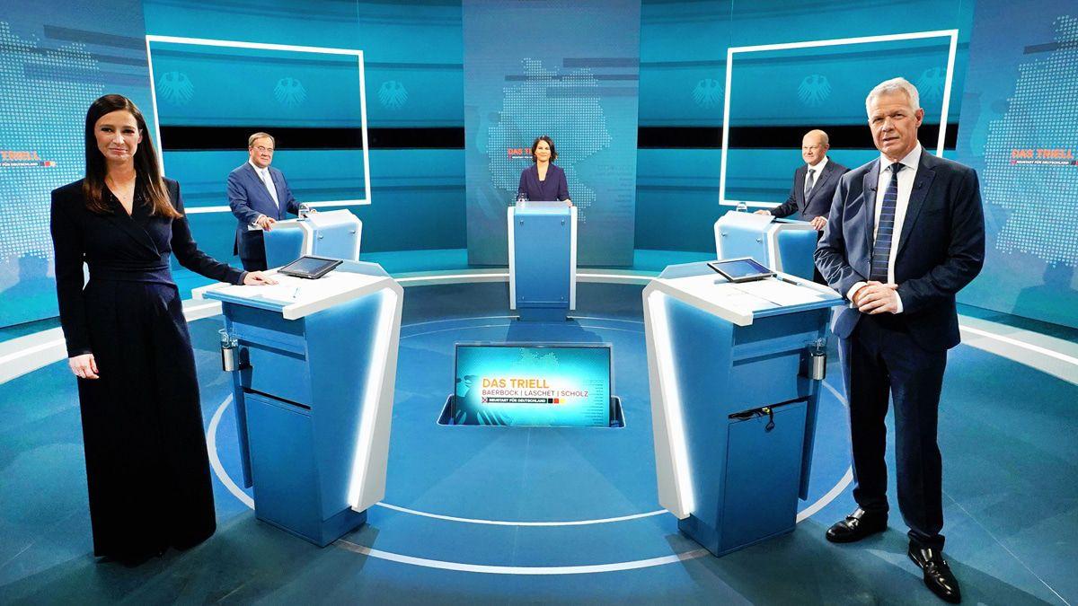 Weniger Trash, mehr Politik: Was steckt hinter dem Trend im Privatfernsehen?