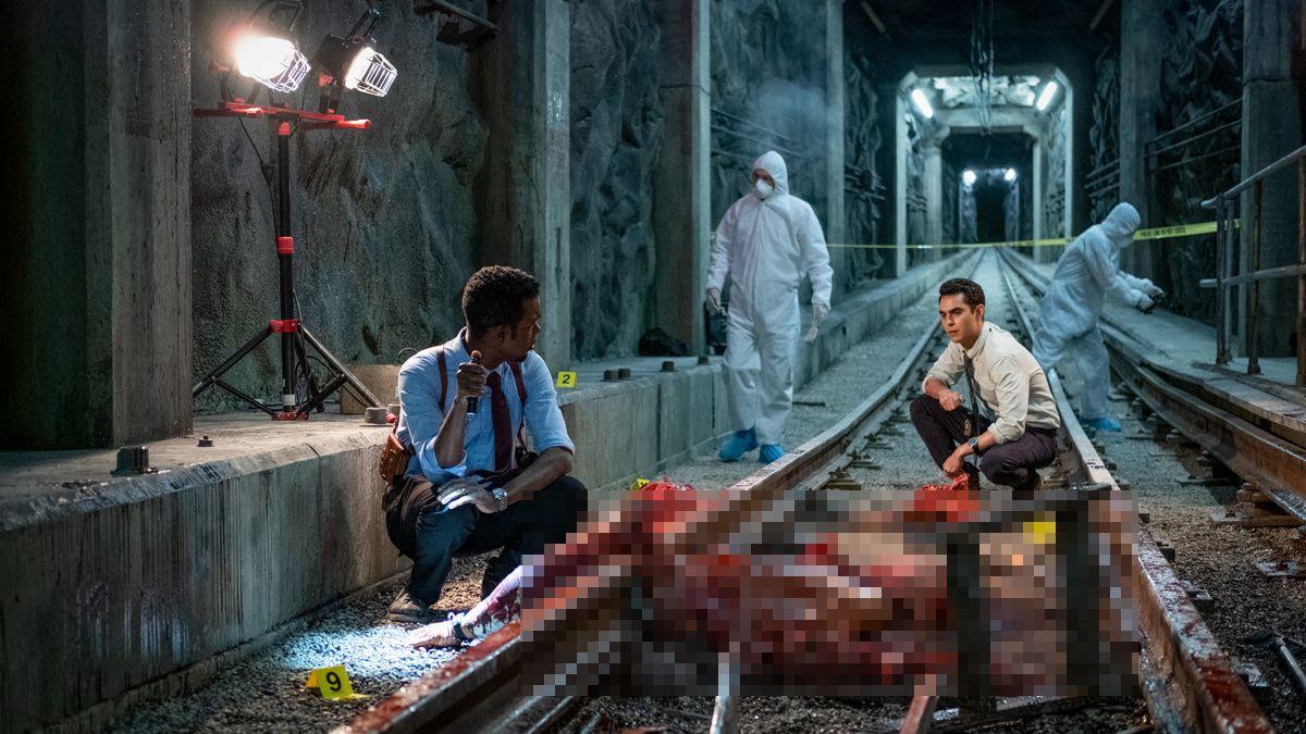 """Filmkritik """"Saw: Spiral"""": Der 9. Teil der Horror-Reihe startet"""