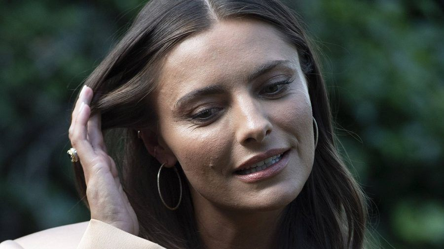 """Sophia Thomalla überrascht mit Geständnis: """"Ich bin nicht gerne nackt"""""""