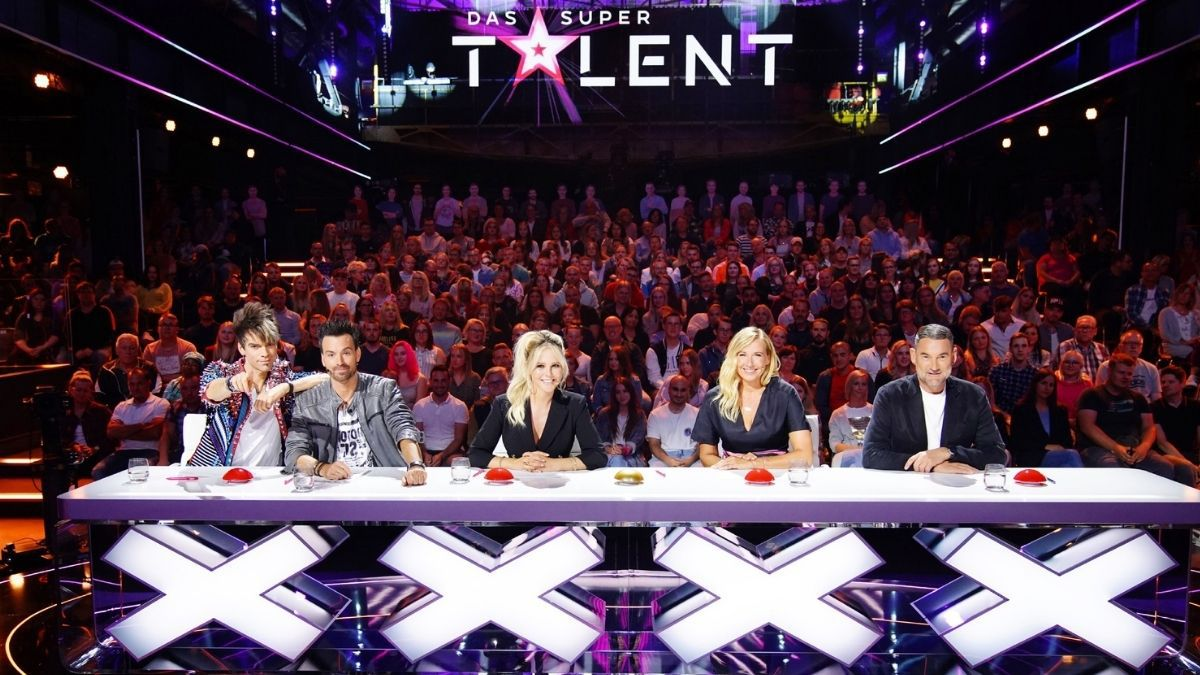 """Das Supertalent"": Yvonne Catterfeld und Andrea Kiewel neu in der Jury!"