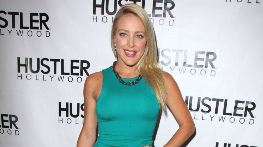 Kate Quigley beimHustler Hollywood Grand Opening