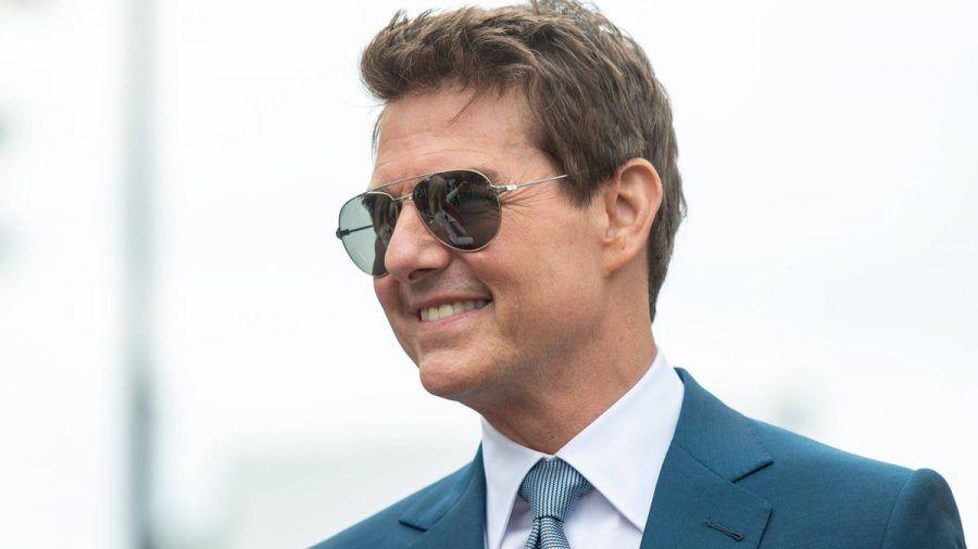 Ist Tom Cruise wieder solo?