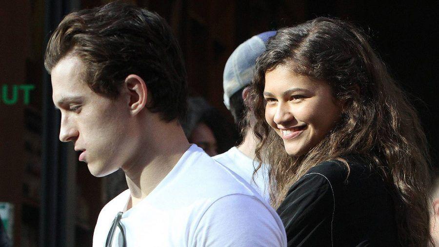 Sind Zendaya und Tom Holland wirklich ein Paar? Jetzt spricht das Model