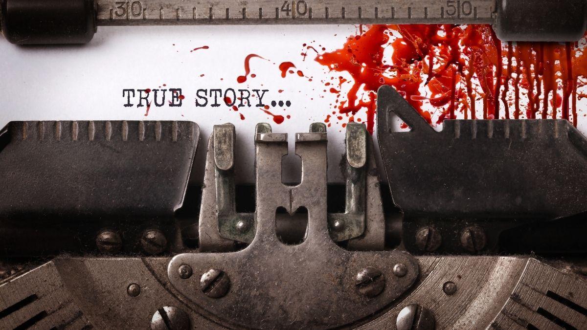Schaudern, zittern, aufatmen, lernen: Faszination True Crime
