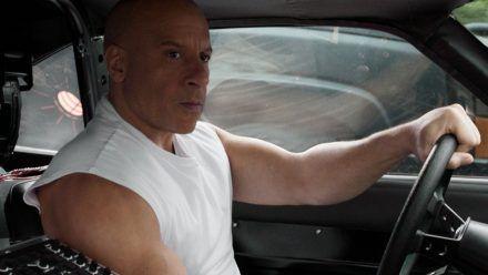 Vin Diesels Wohlstandswampe