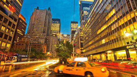 Das berühmte New Yorker Waldorf Astoria wird 90