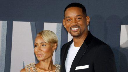 """""""Ehe wie ein Gefängnis"""": Intimes Geständnis von Will Smith"""