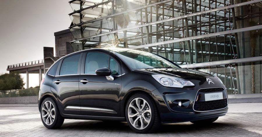 Kleiner Franzose zum Mitreisen gesucht? Dann könnten sich Gebrauchtwagenkäufer auch den C3 von Citroën näher anschauen.