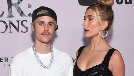 Justin und Hailey Bieber haben 2018 geheiratet. (jom/spot)