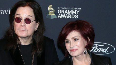 Ozzy und Sharon Osbourne sind seit 1982 verheiratet. (ncz/spot)