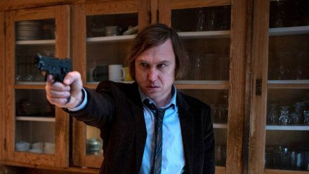 """Lars Eidinger als Kai Korthals in """"Tatort: Borowski und der gute Mensch"""". (smi/spot)"""