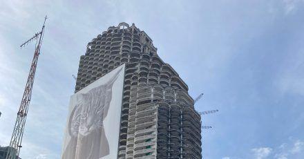 Der Sathorn Unique Tower ist eines der höchsten unvollendeten Gebäude der Welt und Bangkoks bekanntester Lost Place.