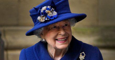 Die Queen hat dem Magazin «The Oldie» eine Absage zukommen lassen.