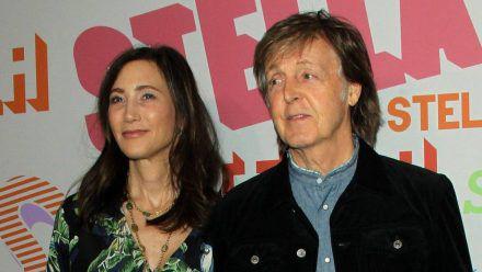 Nancy Shevell ist Paul McCartneys dritte Ehefrau. (aha/spot)
