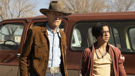 "Clint Eastwood und Eduardo Minett in ""Cry Macho"". (jom/spot)"