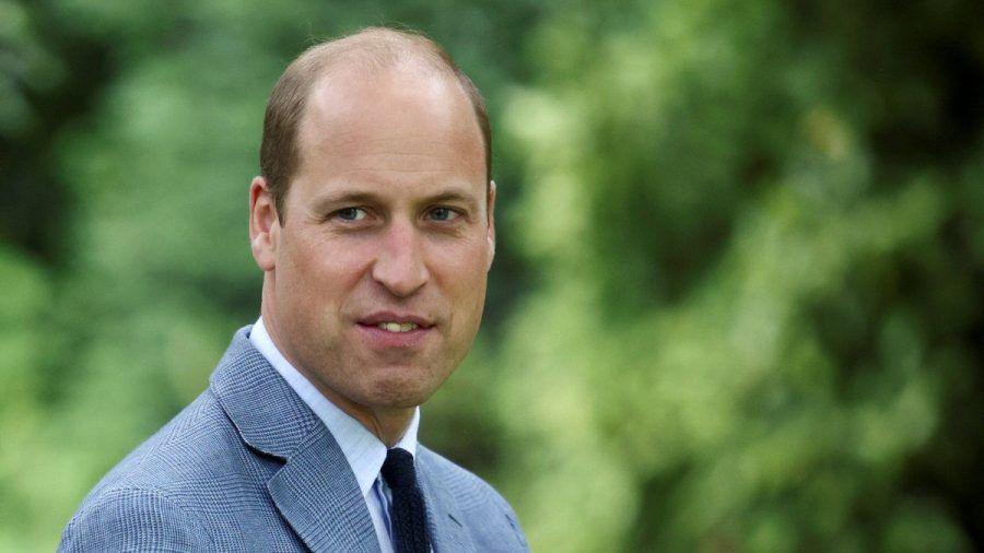 Prinz William bei einem Auftritt in London. (hub/spot)