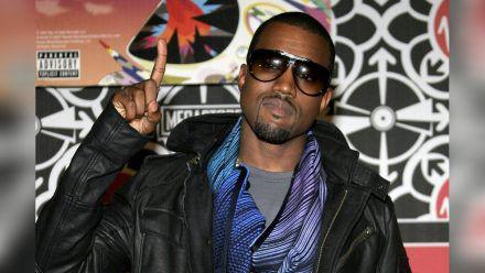 Ye, früher bekannt als Kanye West (mia/spot)