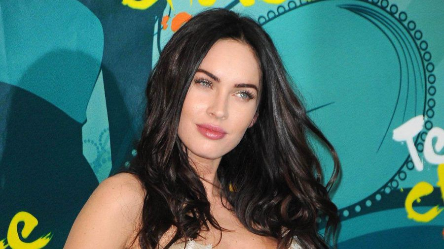 Megan Fox war für ihre dunkelbraune Mähne bekannt. (aha/spot)
