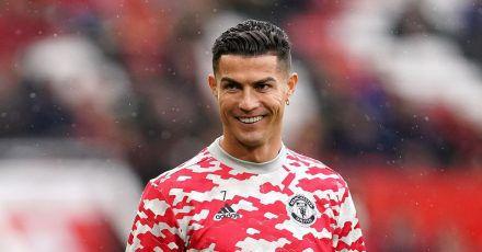 Schaut erneuten Vaterfreuden entgegen: Cristiano Ronaldo.
