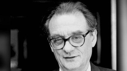Eberhard Hauff leitete viele Jahre das Filmfest München. (tae/spot)