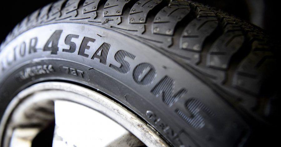 Allzeit gute Fahrt? Unter bestimmten Voraussetzungen können Ganzjahresreifen eine Alternative zum zweimal jährlich vorzunehmenden Reifenwechsel sein.
