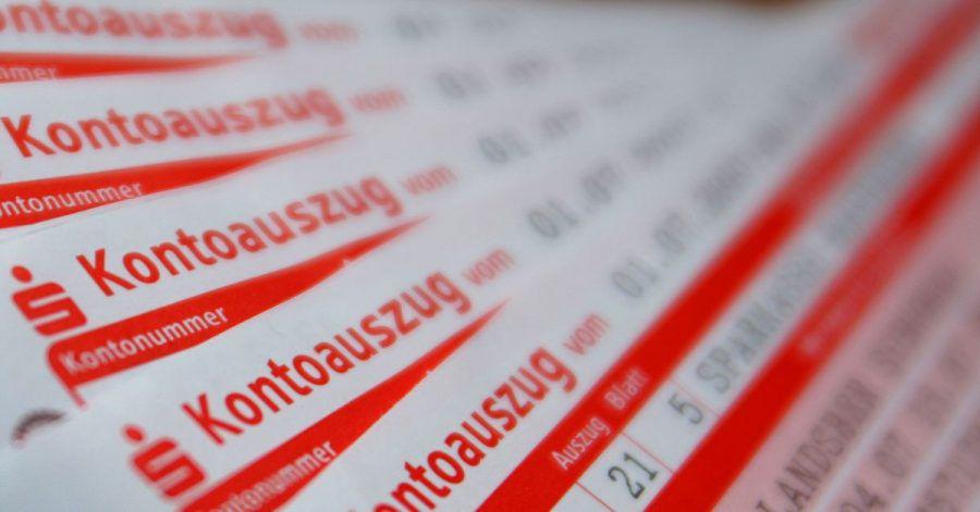 Ein P-Konto schützt bei hohen Schulden. Ab Dezember gelten dafür neue Regeln.