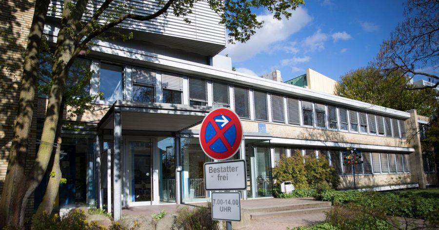 Das Institut für Rechtsmedizin in Hamburg gilt als eines der renommiertesten in Deutschland - das geht auch auf den verstorbenen Werner Janssen zurück.