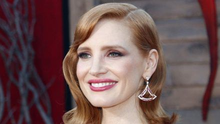 """Jessica Chastain ist in """"Scenes from a Marriage"""" nackt zu sehen. (wue/spot)"""