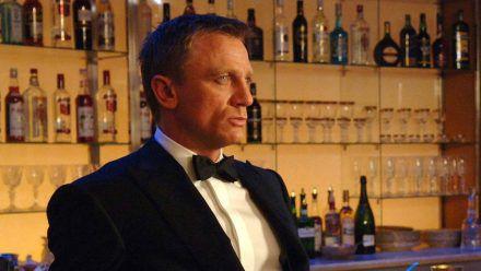 "Daniel Craig als James Bond in ""Casino Royal"". (ili/spot)"