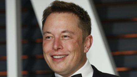 Elon Musk: Wie reich wird der Unternehmer? (hub/spot)