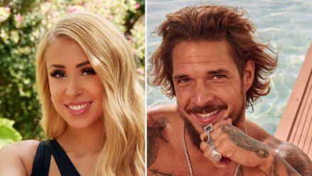 """Unter anderem Denise und Zico kämpfen bei """"Bachelor in Paradise"""" um die Liebe. (tae/spot)"""