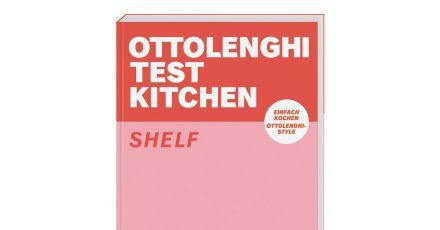 In seinem neuen Kochbuch beschäftigt sich Ottolenghi mit Rezepten aus der Speisekammer.