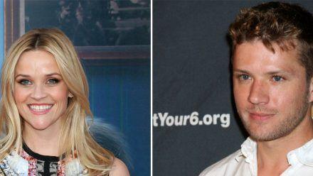 Reese Witherspoon und Ryan Phillippe waren von 1999 bis 2007 verheiratet und haben zwei gemeinsame Kinder. (ili/spot)