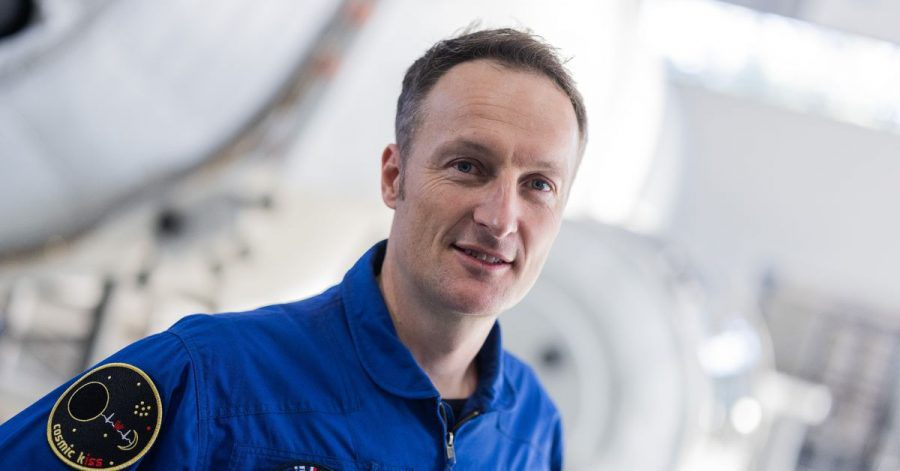Matthias Maurer wird der erste deutsche Astronaut sein, der an Bord einer SpaceX-Raumkapsel des kommerziellen Nasa-Crew-Programms zur ISS fliegt.