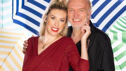 """""""Sommerhaus""""-Steckbrief (7): Alles über Roland Heitz und Janina Korn"""