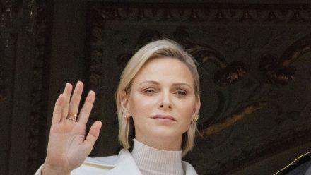 Charlène von Monaco freut sich auf ihre Rückkehr. (hub/spot)