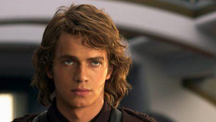 """Hayden Christensen spielte in """"Star Wars"""" Episode II und III Anakin Skywalker. (aha/spot)"""