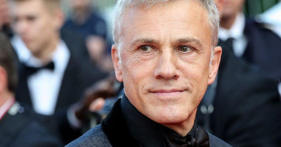 """Der österreichische Schauspieler Christoph Waltz kommt zur Vorführung des Films """"The Specials"""" (Hors Normes) auf dem 72. Internationalen Filmfestival von Cannes."""