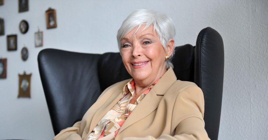 Die deutsch-österreichische Schauspielerin Herta Staal ist im Alter von 91 Jahren gestorben.