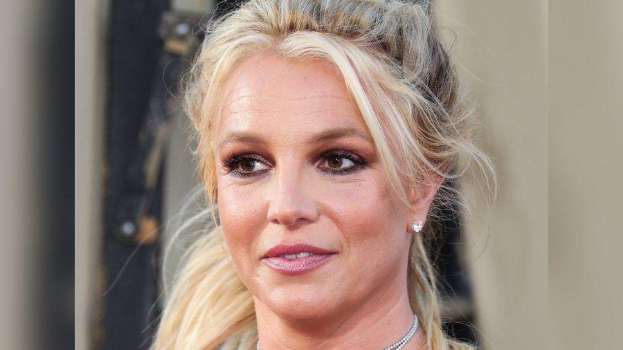 Britney Spears feiert das Ende der Vormundschaft durch ihren Vater. (hub/spot)