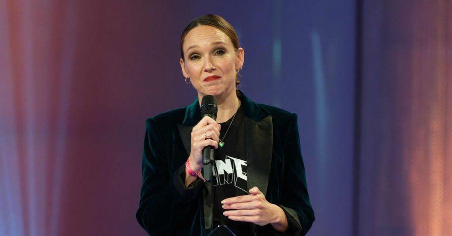 Die Komikerin Carolin Kebekus.