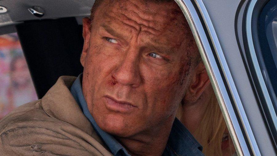 """Daniel Craig in seinem letzten Bond """"Keine Zeit zu sterben"""". (smi/spot)"""