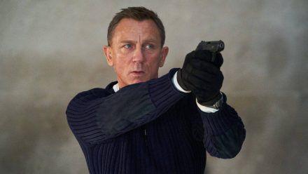 """""""Keine Zeit zu sterben"""" ist Daniels Craigs fünfter und letzter Bond-Film. (wag/spot)"""