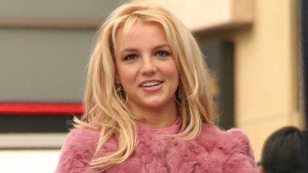Britney Spears steht seit 2008 unter Vormundschaft. (tae/spot)