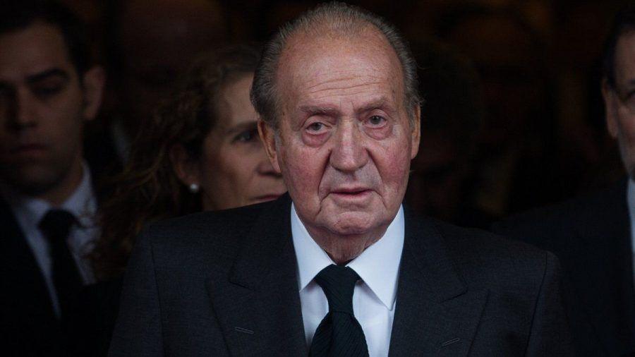 Juan Carlos I. lebt seit 2020 im Exil. (jom/spot)